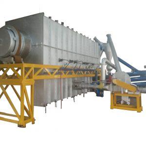 氣化爐/汽化爐/炭氣聯產裂解爐
