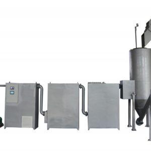 生物質燃氣發電系統